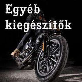 Motoros kiegészítők